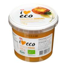Ekologiškas medus I LOVE ECO, 425g