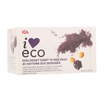 Tee must I Love Eco astelpaju&metsamari 20x2g