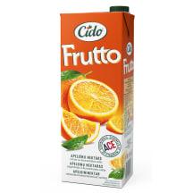 Nektārs Cido Frutto apelsīnu 1.5l