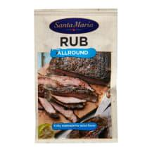 Garšvielu mais. Universālais gaļas mar. 22g