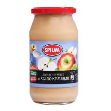 Biezenis Spilva ābolu ar saldo krējumu 500g