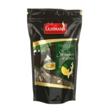 Žal. arbata su imbieru, citr., GURMAN'S, 90g