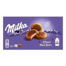 Cepumi Milka Chocominis 150g