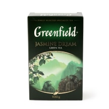 Zaļā tēja Greenfield Jasmine Dream 100g