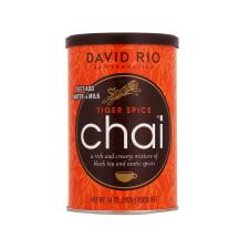 Teejook Chai Tiger Spice David Rio 398g
