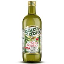 Olīveļļa Goccia D'oro Extra Virgin 1l