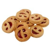 Sausainiai ARTUR CHERRY SMILE, 1kg