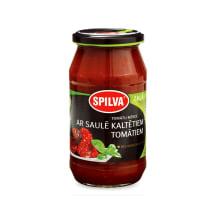 Tomātu mērce Spilva ar kalt. tomātiem 500ml