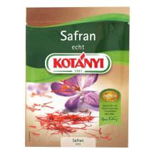 Safrāns Kotanyi 0,12g