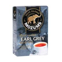 Melnā tēja Možums Earl Grey 80g