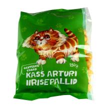 Iirisepallid Kass Artur Väike Väänik 150g
