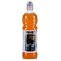 Dzēriens Isotonic Oshee orange 0,75l