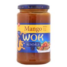 Mērce Rundāle Wok mango 410g