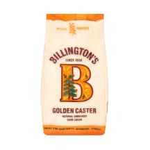 Küpsetussuhkur rafineerimata Billington's 1kg