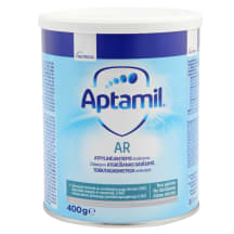Piimasegu Aptamil AR alates sünnist 400g