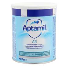 Piena maisījums Aptamil no dzimšanas 400g