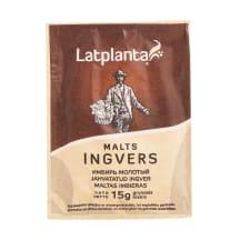 Ingvers Latplanta malts 15g