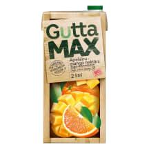 Nektārs Gutta Max apelsīnu mango 2l