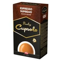 Kohvikapslid Espresso Supremo Cupsolo 16tk