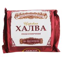 Halvaa päevalille Tsarskaja diabeetiline 180g