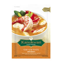 Pasta TOM YUM KANOKWAN, 30g