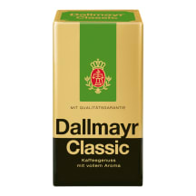 Kohv jahvatatud Dallmayr Classic 500g