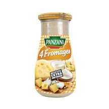 Pastakaste 4 juustu Panzani 370g