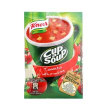 Tomatipüreesupp Knorr 23g