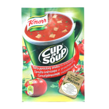 Sausā zupa Knorr tomātu 23g
