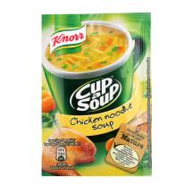 Kanasupp nuudlitega Knorr 12g