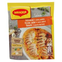 Ruošin. vištienai 4 sūr.p., MAGGI IDEA, 32 g