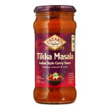 Indiškas padažas PATAK'S TIKKA MASALA, 350 g
