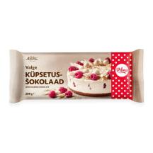 Küpsetusšokolaad valge Kalev 200g