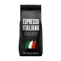 Kavos pupelės ESPRESSO ITALIANO, 1kg