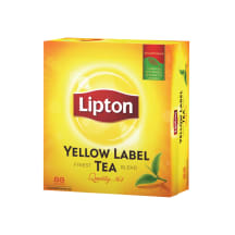 Tee must Yellow Label Lipton 88x2g