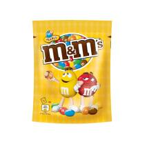 Dražeed pähklid šokolaadis M&M's 200g