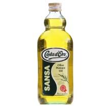 Olīvu izspaidu eļļa Costa D'oro 1l
