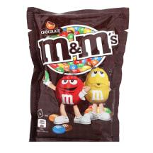 Dražejas M&M's šokolādes 200g
