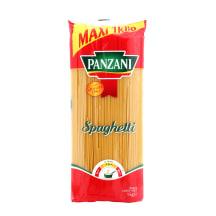 Makaronid Spaghetti Panzani 1kg