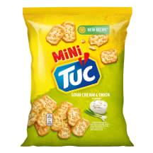 Küpsised hapukoore&sibula Tuc Mini 100g