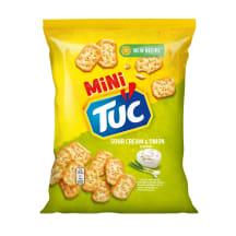 Krekeri Tuc mini krējuma un sīpolu 100g