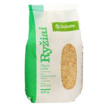 Plikyti ryžiai DOBELE, 800 g