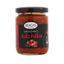 Adžika BUGAS GRANDMA's, 160g