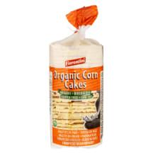 Ekol. kukurūzų paplotėliai FIORENTINI, 120g