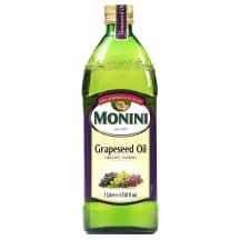 Viinamarjaseemneõli Monini 1l
