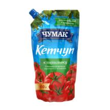 Paster.šašlykų kečupas su sald., CHUMAK, 450g