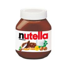 Šokolaadi-Pähklikreem Nutella 600g