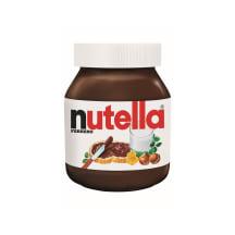Lazdu riekstu un kakao krēms Nutella 600g