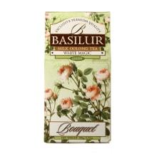 Žalioji arbata BASILUR BOUQUET, 100g
