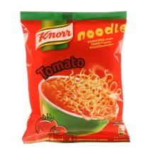 Pomidorų skonio makaronai KNORR, 65 g